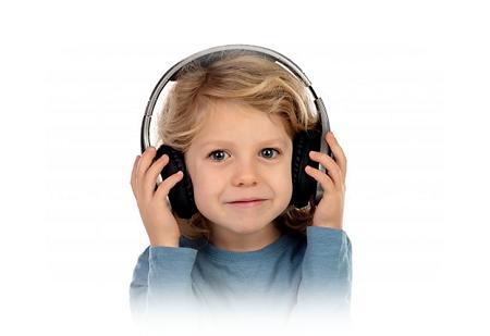 kinders wat luister