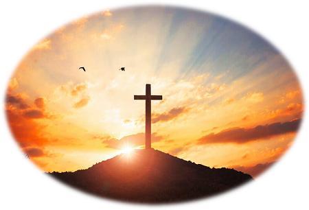 Christus kruis