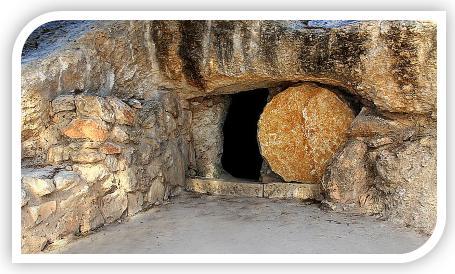 graf van Christus