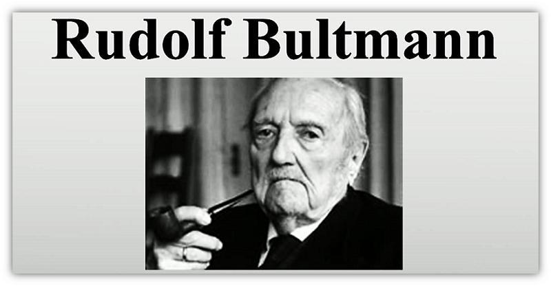 Bultmann