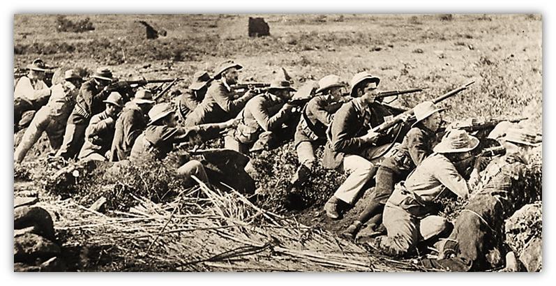 Anglo boere oorlog