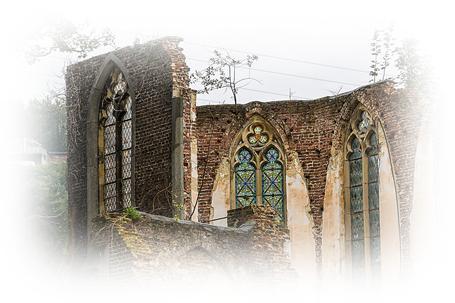 vervalle kerk