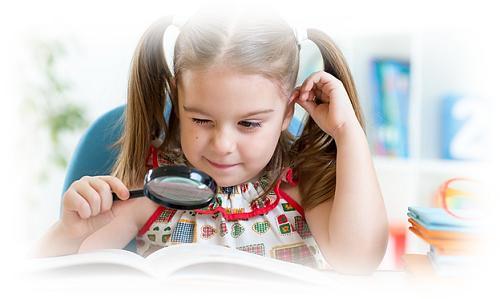 kind leer