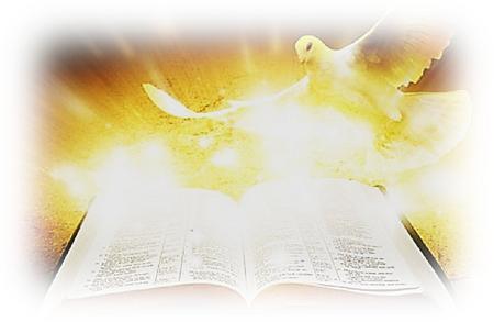 Heilige Gees en Bybel