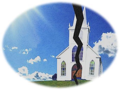 kerkskeuring