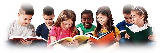 kinders lees