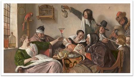 dronkenskap