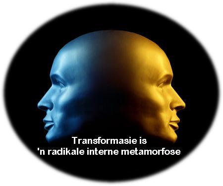transformasie