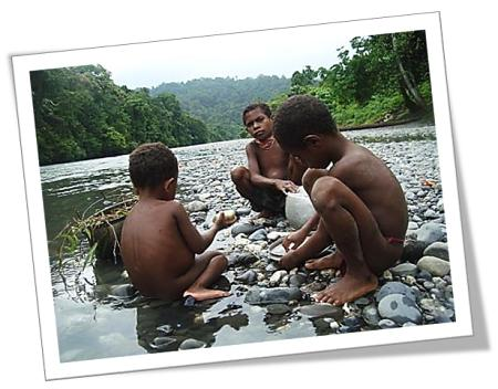 bad in rivier