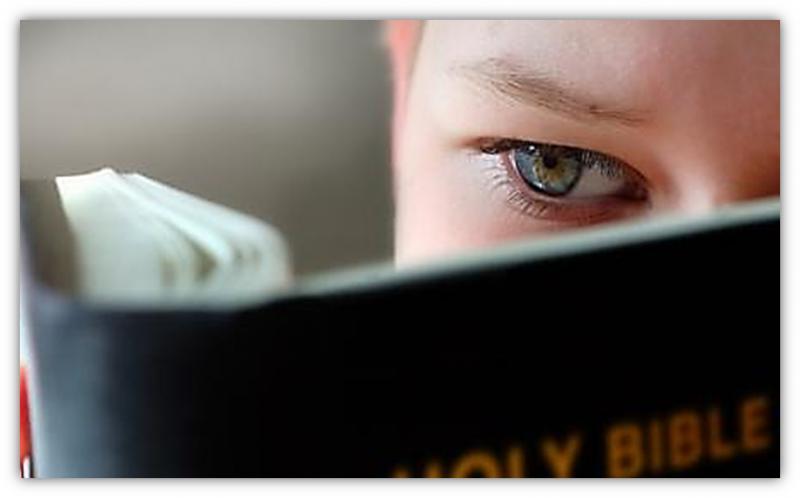 Bybel lees
