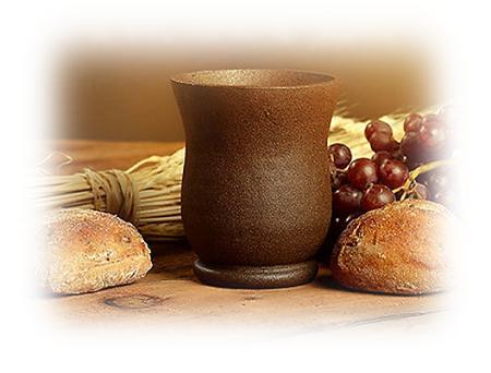 brood en wyn