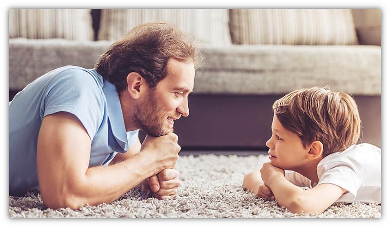 pa en seun