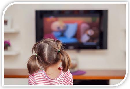 kinders TV