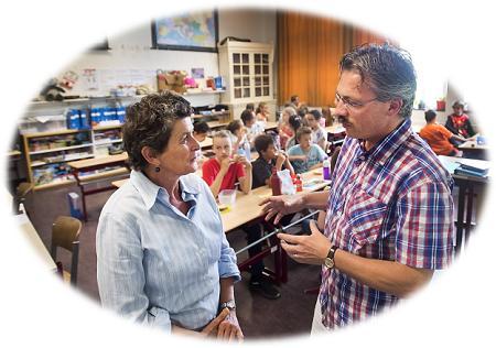 ouers en onderwysers