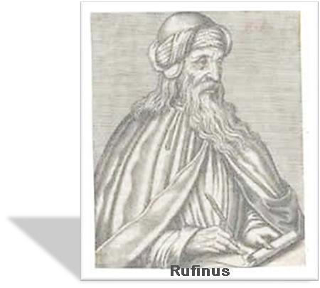 Rufinus