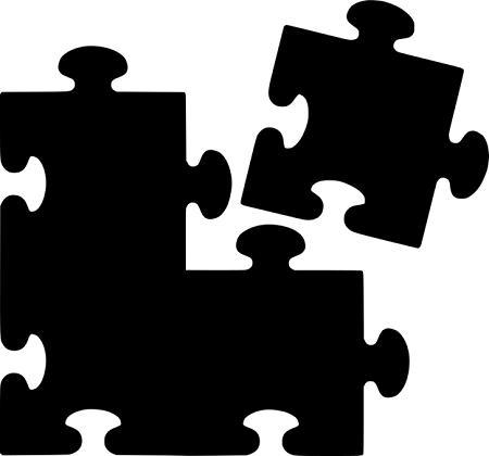 puzzel stukkies
