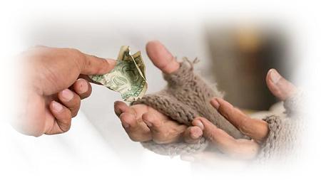 Geld gee