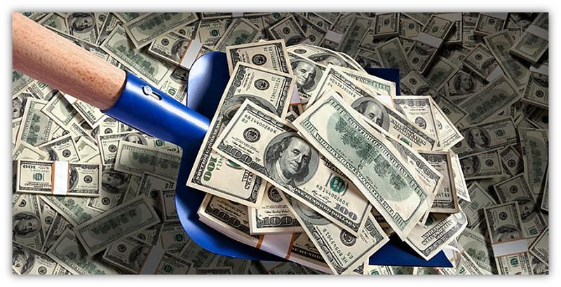 geld skep