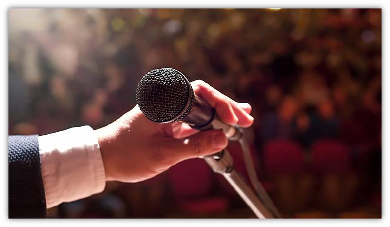 mikrofoon