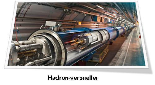 Hadron-versneller