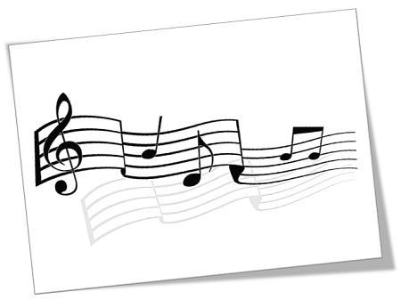 musieknote