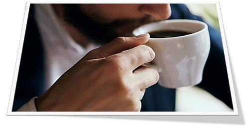 koffiedrink