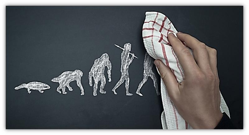 ewolusie