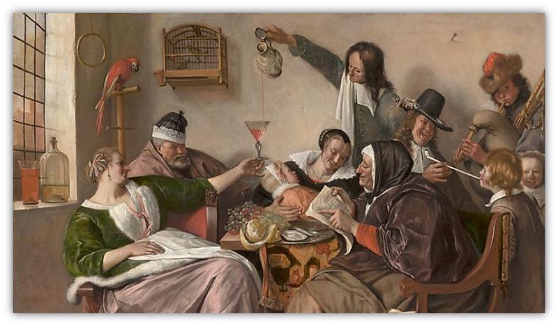 Middeleeuse feesdae
