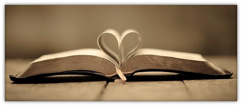 Bybel en hart