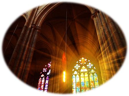 kerkvensters