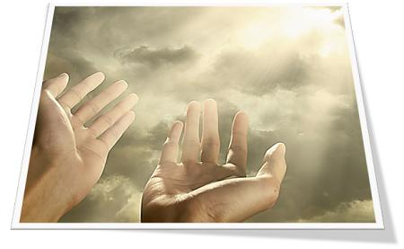 hande na hemel