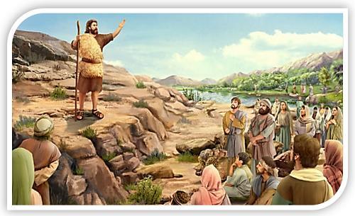 Johannes die doper