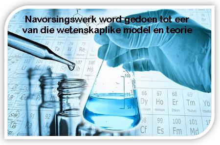 wetenskap