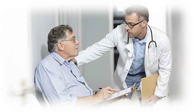 dokter patient