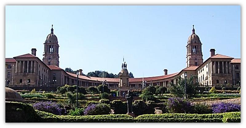parlement gebou