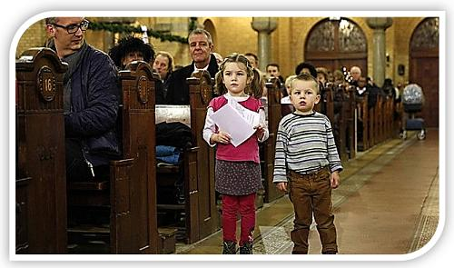 kinders kerk