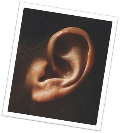 die oor