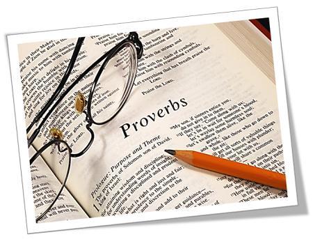 Bybel bestudeer