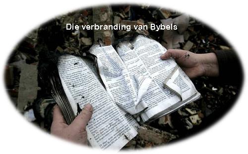 Bybels brand