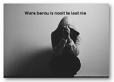 persoon bid